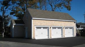 3 car garage with loft n e barns garages pine harbor wood products pine harbor wood