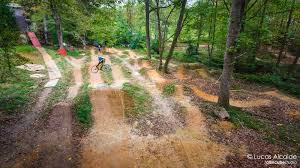 Bmx Backyard Dirt Jumps True Freedom W Kenny Smith Lucas Alcalde Mountain Biking