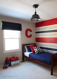 Boy Bedroom Ideas 10 Awesome Boy U0027s Bedroom Ideas Classy Clutter