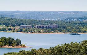 table rock lake missouri paradise point bluegreen vacations