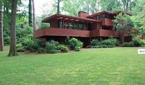 Frank Lloyd Wright  Curbed Atlanta