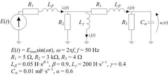 capacitors in ac circuits electrical diagram