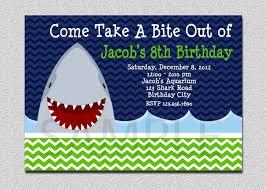 free printable farm birthday invitations shark birthday invitation shark birthday party invitation