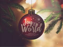 joy christmas powerpoint template christmas powerpoints