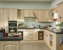 kitchen design and colors colorful kitchen design ideas with cream cabinet and classic theme