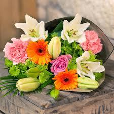Flowers Delivered Uk - fresh flowers delivered send flowers flowerfete co uk