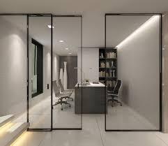 Stylish Office The Modern Chic Stylish Office Interior Design Loversiq