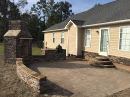 Belgard Patio Pavers by Outdoor Fireplaces Holland U0027s Hardscapes