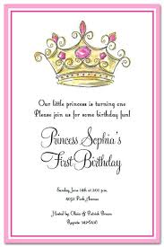 template for making birthday invitations princess invitation template girls party invitation templates