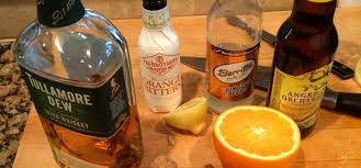 apple cider whiskey thanksgiving punch mac mcgee pub