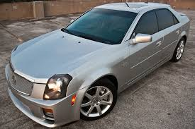 cadillac 2006 cts for sale the best 3 years of my automotive