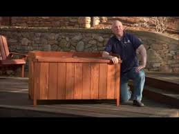 best 25 deck box ideas on pinterest blanket box pallet chest