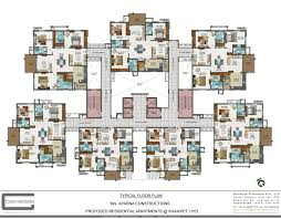 buy luxury apartments 2 3 4 bhk flats hyderabad new