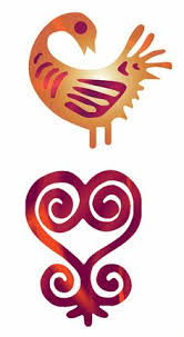i want a tattoo of the sankofa bird symbol the meaning behind