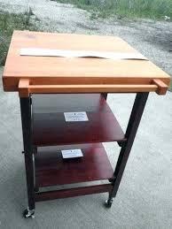 folding kitchen island cart folding kitchen island cart coryc me