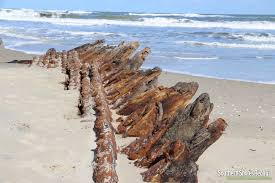 corolla obx shipwreck 1 u2013 southern shores realty blog