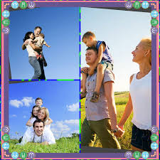 photo collage maker frames android apps on play
