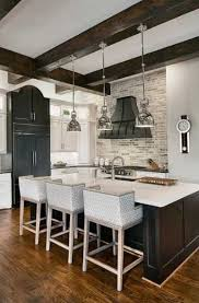kitchen design white cabinets black appliances 25 black white kitchen cabinet ideas sebring design build