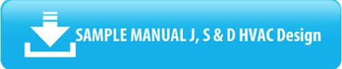 manual j service residential wrightsoft hvac design pricing