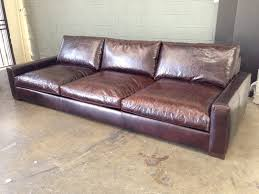 best choice of deep seated leather sofa how can you go in texas as