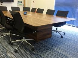 Office Meeting Table Meeting And Boardroom Tables Office And Workplace Tables