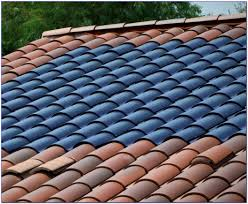 New Look Home Design Roofing Reviews by Solar Panel Roof Tiles Nz Roofing Decoration