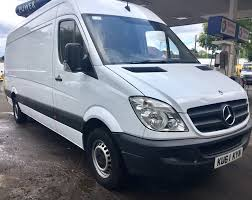 mercedes sprinter manual mercedes sprinter lwb 313 cdi for sale from bartley green