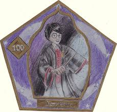 where to buy chocolate frogs harry potter chocolate frog card by lovelyhufflepuff on deviantart