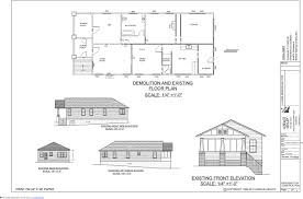 Standard Measurement Of House Plan by Z 1071 Complete Plans Sam Mcgrath 1 Jpg