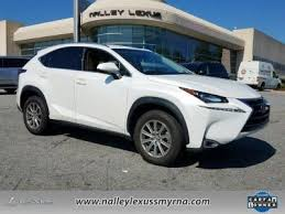 lexus roswell service used lexus nx 200t for sale in atlanta ga cars com