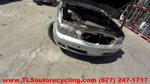 parting out 2007 bmw 750li stock 6196bl tls auto recycling
