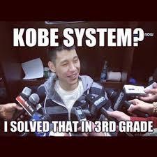 Jeremy Lin Meme - the jeremy lin meme roundup pics kobe and nba