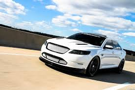 Sho Fast ultimate sleeper transportation taurus search and