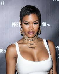 janet jackson hairstyles photo gallery teyana taylor met janet jackson the rickey smiley morning show
