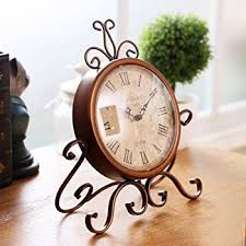 best vintage table clocks how to choose the right one