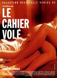 The Stolen Diary (1993) Le cahier volé