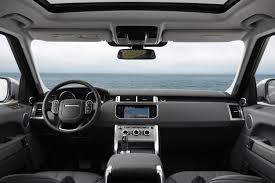 2016 land rover range rover interior naples luxury imports 2016 land rover range rover sport