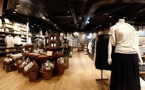Muji Store Nyc Muji Opens First Indian Store Mind Magazine
