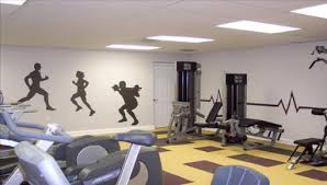 paint colors for workout room beginner u0027s workout