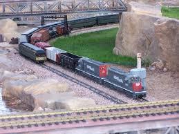 the g scale model 4stroke