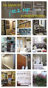 How To Decorate A Mobile Home Living Room Best 25 Decorating Mobile Homes Ideas On Pinterest Manufactured