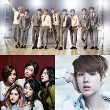 top pop artists ten of the best cover versions by k pop artists soompi
