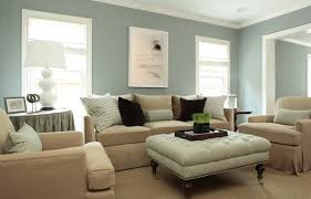 popular living room paint color ideas purple walls white furniture