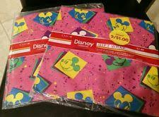 mickey mouse wrapping paper mickey mouse wrapping paper ebay