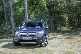 renault duster 2014 interior official renault duster facelift revealed images inside