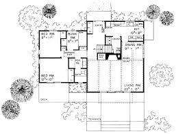 house plan chp 20942 at coolhouseplans com floor plans