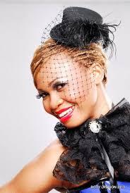 Nigerian Singer Goldie is dead
