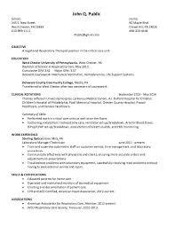respiratory therapist resume exles psychologist resume sle lovely sle resume respiratory