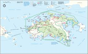 Map Of Caribbean Sea Islands by File Virgin Islands National Park Map Png Wikimedia Commons