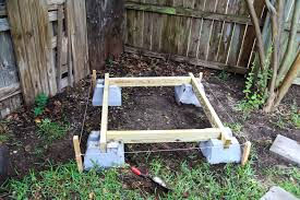 How To Build An Affordable House Easy Diy Backyard Playhouse Love U0026 Renovations